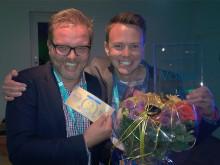 Cellip är Årets Voice Partner till Microsoft för andra året i rad