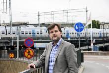 Anders Lönn avgår som generalsekreterare för Mälardalsrådet