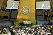 Nordmenn vil ha sterkere FN