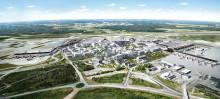 Ny satsning på Arlanda viktigt steg för Airport City Stockholm