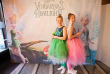 Viasat Ger Tillbaka bjuder barnen på Tingeling