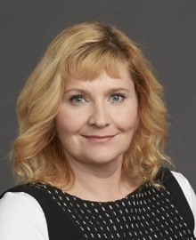Saija Moisio Arla Oy:n markkinointijohtajaksi