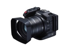 Canon presenterer XC10 – et banebrytende kompakt 4K video- og stillbildekamera