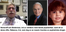 PSYKO PHARMA BAKOM TSUNAMIN AV PSYKIATRISKA DROGER TILL BARN