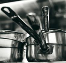 1st Class Kitchen - Bli stjärnkock för en kväll!