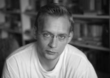Hyllade författaren Clemens Meyer gästar Stockholm