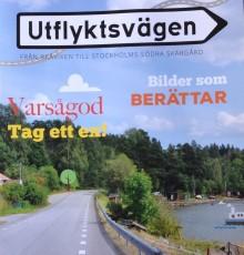 """""""Magasinet Utflyktsvägen"""" är här!"""