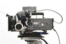 """Film og tv-utdanningen ruster opp med """"verdens beste"""" utstyr"""