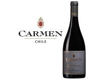 Generös Cabernet Franc från Chiles äldsta vinproducent