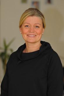 Camilla Friis ny ekonomichef på Svenska Möten