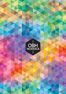 OBH Nordican visuaalinen ilme uudistuu