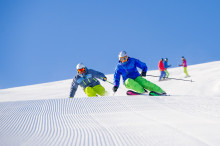 SkiStar AB: Flere danskere tager på skiferie