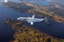 Extraflyg till Almedalen efter rekordintresse