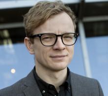 Jens Holmberg