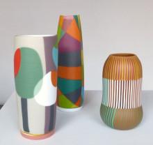 Succéutställning på blås&knåda - finska glaskonstnären Anu Penttinen!