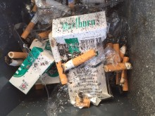 Tiesitkö tätä: tupakan huolimaton tumppaus on tulipalojen syttymissyiden kärjessä