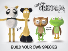 Chimeras Krammedyr