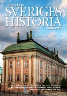 Sveriges historia - berättelsen fortsätter