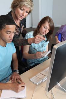Smedby skola förlagt med vite efter skolinspektionens besök