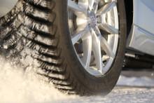 Nytt SUV-piggdekk for bedre førersikkerhet i Europas vanskeligste vinterforhold.