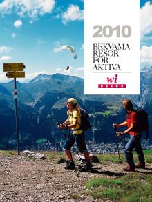 WI-resor katalog 2010