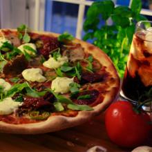 Här är Göteborgarnas favoriter inför årets mest intensiva pizzadag