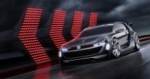Nästa nivå: Volkswagen presenterar ny digital superbil