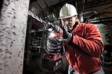 Över 50% längre driftstid med Milwaukee's nya kompakta kolborstfria verktyg!