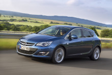 Opel lanserar 3 års service, assistans och garanti på samtliga modeller