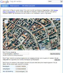 Follow Your World - nu på dansk og 42 andre sprog