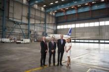 Swedavia och Alecta samlar tjugo flygplatsfastigheter i gemensamt bolag
