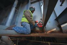 Milwaukee lanserer batteridrevet M18™ FUEL magnetbormaskin
