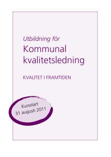 Inbjudan 31 augusti 2011