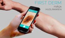 Få en första koll på huden med First Derm