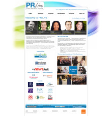 Mynewsdesk is Digital Partner for PR Live 2012