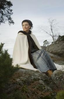 Fantastiska kvinnor och annorlunda världar på Astrid Lindgrens Näs