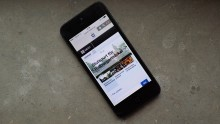 Ny design och mobilanpassning för ridsport.se