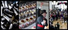 Över 7000 besökte Lakritsfestivalen 2012