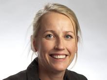 Åsa Kullgren (S) träffar infrastrukturministern: Viktigt att trafiksystemet får en hållbart långsiktig lösning