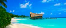 Maldiverne - paradis til havs