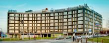 Skanska säljer kontorsprojekt i Lodz, Polen, för cirka 600 miljoner kronor