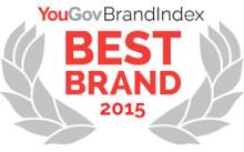 Scandic bäst i branschen på att skapa positiv uppmärksamhet kring sitt varumärke