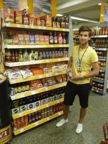 Gray's American Stores försäljning i Finland slår rekord!