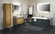Tips för dig som ska köpa badrumsmöbler