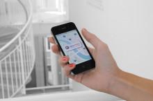 EasyPark App anmeldt i God Morgen Danmark