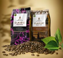 Växande intresse för hela bönor bland kaffeentusiasterna
