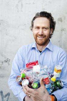 Coca-Cola Enterprises Norge investerer i styrket drift