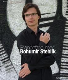 Pianoafton i Stenungsund med Bohumír Stehlík