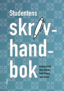 Studentens skrivhandbok