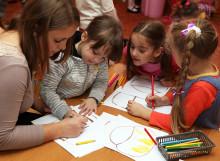 Gör det möjligt att öppna internationell förskola i Malmö